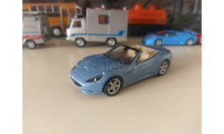 Феррари Калифорния Ferrari California Cabrio 1/43 GeFabbri