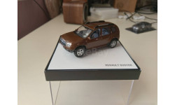 Рено Дастер Renault Duster 1/43 Norev