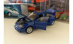 Мазда 3 седан Mazda 3 sedan 1/18 Paudi, масштабная модель, scale18