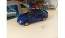 Мазда 3 седан Mazda 3 sedan 1/18 Paudi, масштабная модель, 1:18