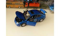 Mazda 3 sedan 1/18 Mondsee