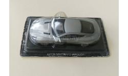 Суперкары №12 Aston Martin V12 1/43