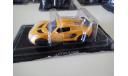 Суперкары №30 Lotus Exige 1/43, журнальная серия Суперкары (DeAgostini), 1:43