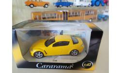 Мазда Mazda RX-8 1/43 Cararama