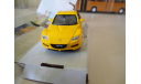 Мазда Mazda RX-8 1/43 Cararama, масштабная модель, 1:43, Bauer/Cararama/Hongwell