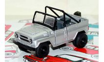 УАЗ-469. Ралли Kolkhoz. 1:43, масштабная модель, scale43