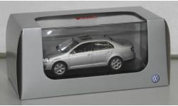 1:43 VW Jetta V (2005), масштабная модель, Volkswagen, Schuco, 1/43