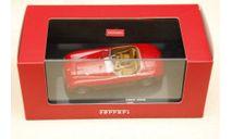 1/43 Ferrari 166 MM Ixo, масштабная модель, IXO Ferrari (серии FER, SF), scale43