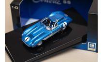 1/43 Chevrolet Corvette SS Autoart, масштабная модель, 1:43