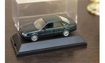 1/43 Audi A6 Schabak Green, масштабная модель, 1:43