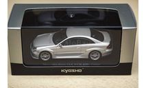 1/43 Mercedes-Benz CLK DTM AMG Coupe, масштабная модель, Kyosho, 1:43