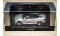 1/43 Mercedes-Benz CLK DTM AMG Cabriolet, масштабная модель, Kyosho, 1:43