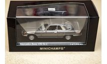 1/43 Mercedes-Benz 450 SLC Minichamps, масштабная модель, 1:43