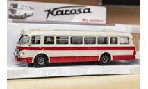 1/43 Skoda 706 RTO Karosa, масштабная модель, Škoda, scale43
