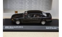 1/43 BMW 750i E38-2 Hekorsa Federal President, масштабная модель, Premium X, 1:43