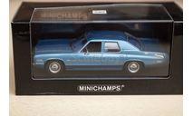 1/43 Dodge Monaco Minichamps, масштабная модель, scale43