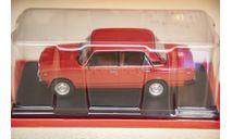 1/24 ВАЗ-2107, масштабная модель, Hachette, scale24