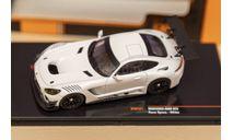 1/43 Mercedes AMG GT3, масштабная модель, Mercedes-Benz, IXO Road (серии MOC, CLC), 1:43