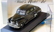 1/43 Opel Kapitan  1951-53 Minichamps, масштабная модель, scale43
