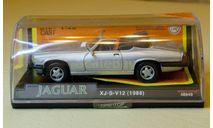 1/43 Jaguar XJ-S NewRay, масштабная модель, 1:43