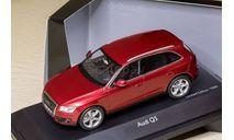 1/43 Audi Q5 Schuco, масштабная модель, 1:43