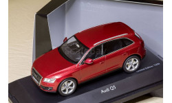 1/43 Audi Q5 Schuco, масштабная модель, scale43