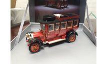 Mercedes-Simplex 60 PS 1904 IXO 1/43, масштабная модель, Mercedes-Benz, 1:43