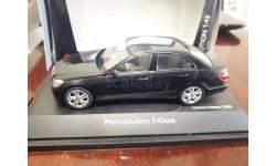 Mercedes E-Klasse Limousine(W212) Schuco 1:43, масштабная модель, Mercedes-Benz, 1/43