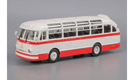 ЛАЗ-695Е, масштабная модель, Classicbus, scale43