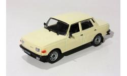 Wartburg 353 Limousine (модель+журнал), журнальная серия Kultowe Auta PRL-u (Польша), DeAgostini-Польша (Kultowe Auta), 1:43, 1/43