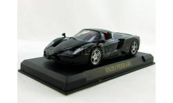 FERRARI Enzo (модель+журнал), журнальная серия Ferrari Collection (GeFabbri), Ferrari Collection (Ge Fabbri), 1:43, 1/43