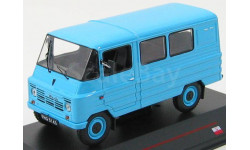 Zuk A-07 Van (1976)
