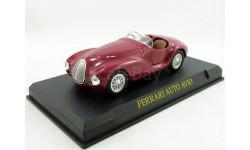 FERRARI Auto Avio Construzioni 815 (модель+журнал), журнальная серия Ferrari Collection (GeFabbri), Ferrari Collection (Ge Fabbri), scale43