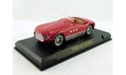FERRARI 340 MM (модель+журнал), журнальная серия Ferrari Collection (GeFabbri), Ferrari Collection (Ge Fabbri), scale43