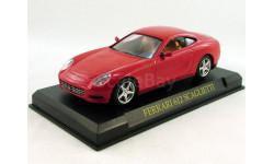 FERRARI 612 Scaglietti (модель+журнал), журнальная серия Ferrari Collection (GeFabbri), Ferrari Collection (Ge Fabbri), 1:43, 1/43