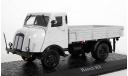 Horch H3 (бортовой грузовик 4х2 ) 1947 (модель+буклет), журнальная серия масштабных моделей, Atlas, 1:43, 1/43