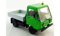 Multicar M25 (модель+журнал), журнальная серия Kultowe Auta PRL-u (Польша), DeAgostini-Польша (Kultowe Auta), 1:43, 1/43