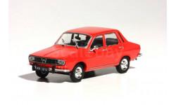 Dacia 1300 (модель+журнал), журнальная серия Kultowe Auta PRL-u (Польша), DeAgostini-Польша (Kultowe Auta), 1:43, 1/43