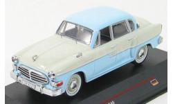 Sachsenring P240 1958, масштабная модель, IST Models, 1:43, 1/43