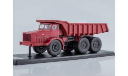 МАЗ-530 карьерный самосвал (40 тонн), выставочный