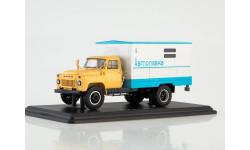 ГЗСА-3723 (53А) Автолавка