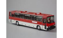 Ikarus 250 59 красно-белый Classicbus, масштабная модель, 1:43, 1/43