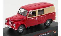 IFA Framo V901/2 Kastenwagen, масштабная модель, IST Models, scale43