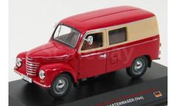 IFA Framo V901/2 Kastenwagen, масштабная модель, IST Models, 1:43, 1/43