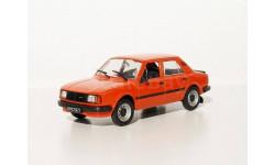 Škoda 120 LS (модель+журнал), журнальная серия Kultowe Auta PRL-u (Польша), DeAgostini-Польша (Kultowe Auta), 1:43, 1/43