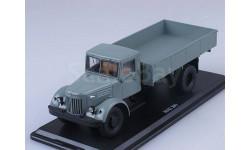 МАЗ-200 бортовой (серый), масштабная модель, Start Scale Models (SSM), 1:43, 1/43