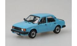 Škoda 120L (1984), масштабная модель, Abrex, 1:43, 1/43