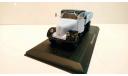 Phanomen Granit 27 (бортовой) 1949 (модель+буклет), журнальная серия масштабных моделей, Atlas, 1:43, 1/43