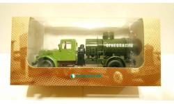 АЦ-8-200 (МАЗ-200), масштабная модель, Автолегенды СССР журнал от DeAgostini, 1:43, 1/43