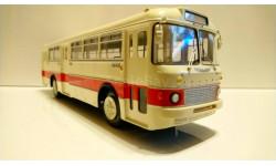 Ikarus 556 городской Vector-Models, масштабная модель, 1:43, 1/43